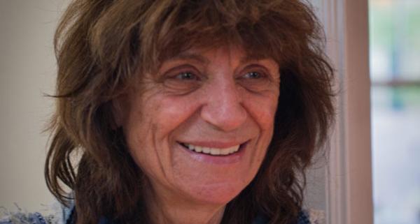 Dr Estee Sharon