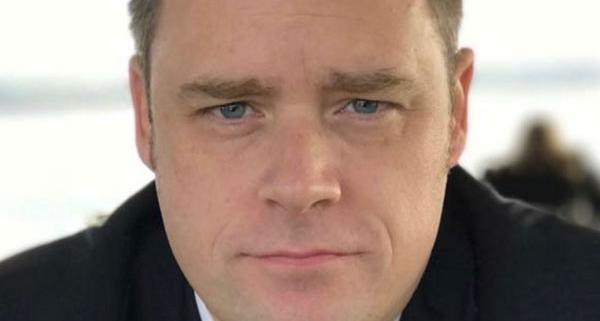 Toby Lynch, PhD